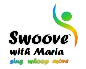 Swoove with Maria