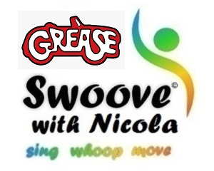 Swooves Solo Grease Special with Nicola