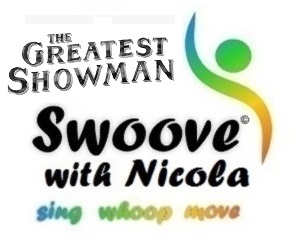 Greatest Showman Special with Nicola