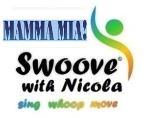 Swoove Solo Mamma Mia Special with Nicola
